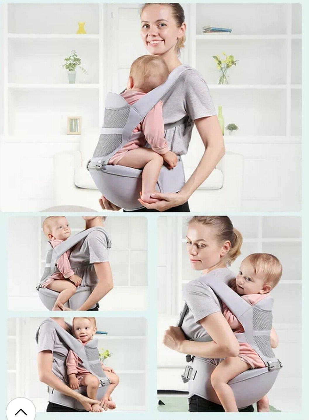Ergonomic with Front and Back