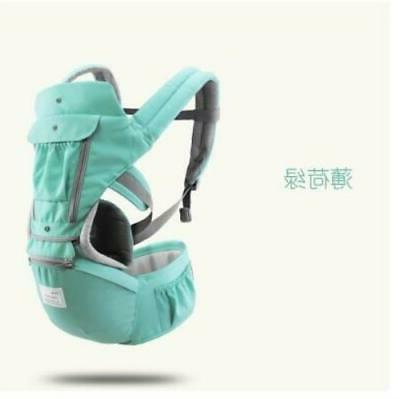AIEBAO Ergonomic Baby Carrier-Front Facing- 0-18