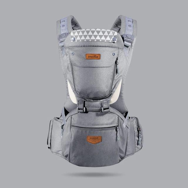 ergonomic baby carrier infant baby hipseat waist