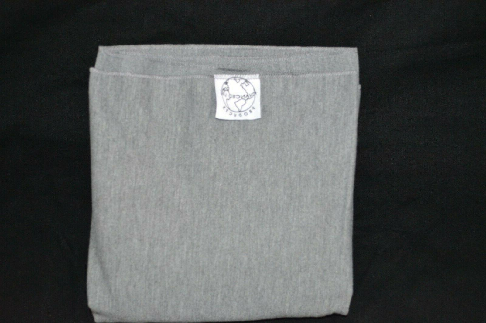 Advanced Organic Wrap Carrier Fits Sizes 0 To