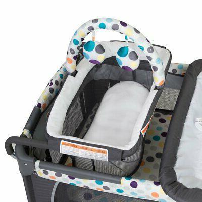Baby Trend II Nursery Center,