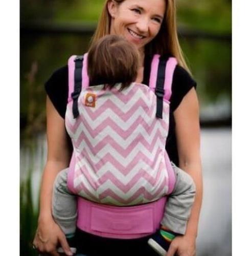 new toddler carrier model mot28 pink zig