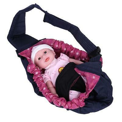 Newborn Sling Adjustable Carrier