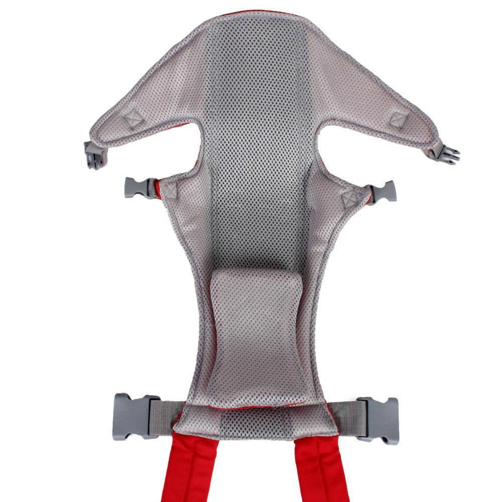 Newborn Baby Sling Rider Backpack Wrap Infant Adjustable