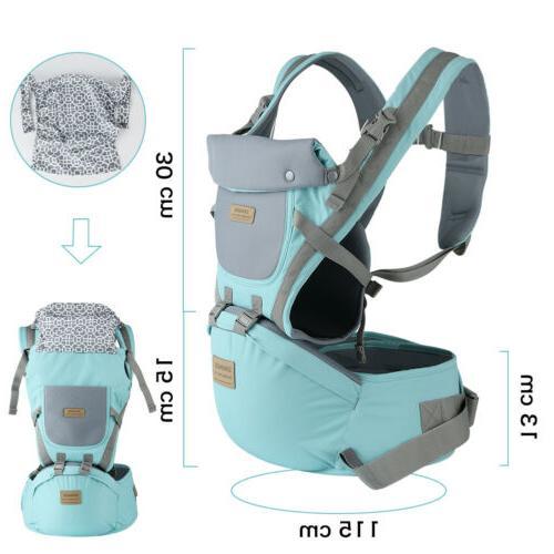 Newborn Breathable Adjustable Sling