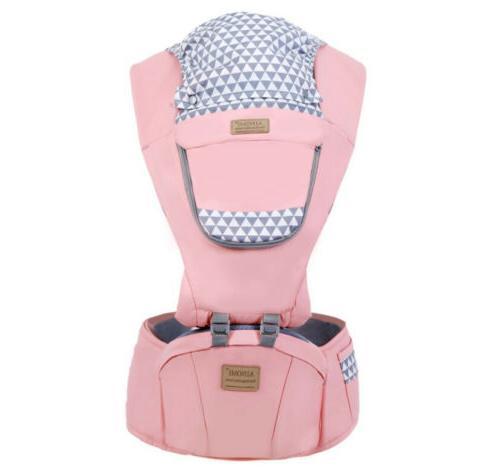 Newborn Infant Baby Carrier Breathable Ergonomic Wrap Sling