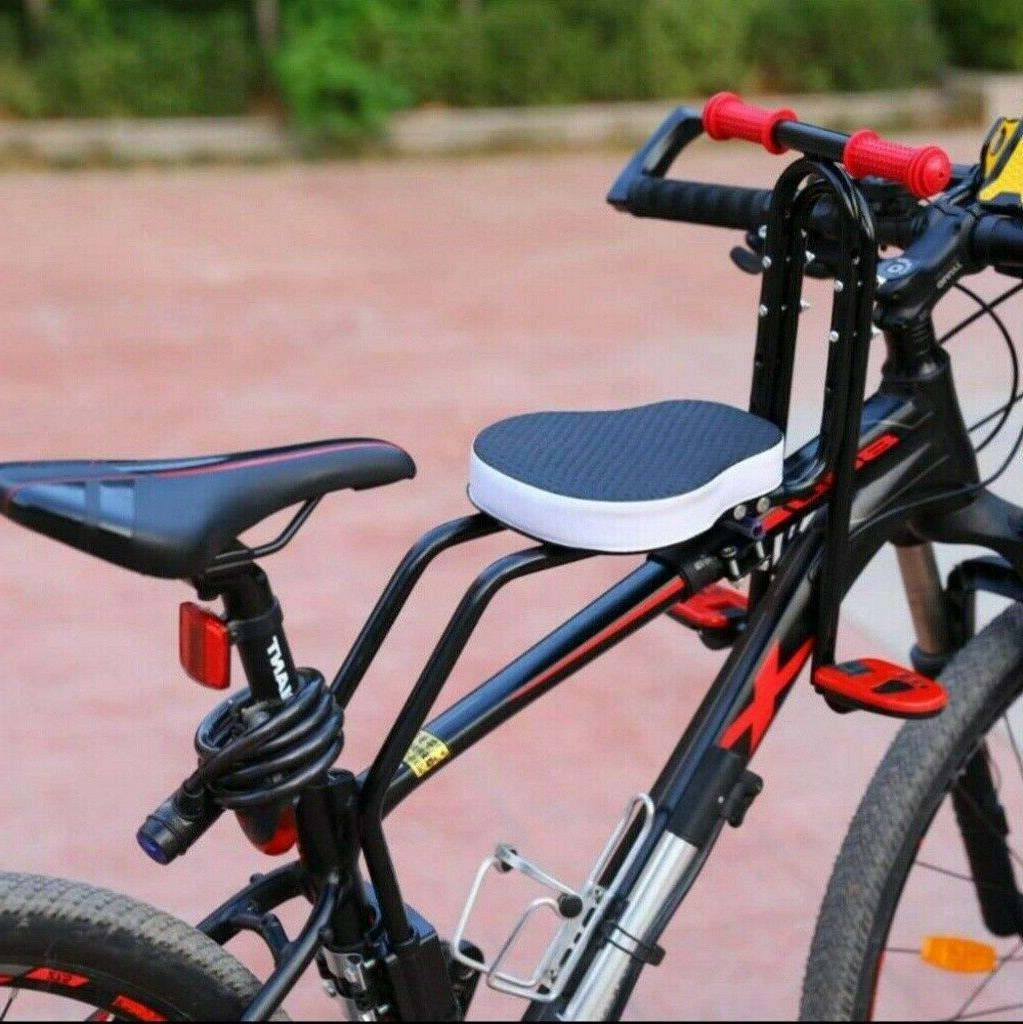 us bicycle children baby kid seat front