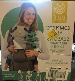 LILLEBaby Complete All Seasons Six-Positions Baby Carrier  B