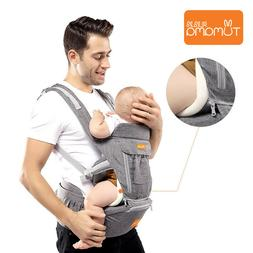 Newborn Baby Carrier wrap tactical Backpack Breathable Ergon