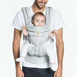 Ergobaby OMNI 360 Cool Air Mesh Ergonomic Baby Carrier All C