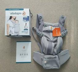 ERGOBABY Omni 360 Cool Air Mesh All-in-one. New in box with