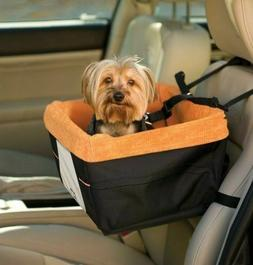 Pet Car Seat Carrier Dog Lookout Booster Seat Trucks SUV Pet