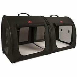 one carriers and travel products pets fabric