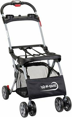 Stroller Lightweight Metal Plastic Universal Car Seat Carrie