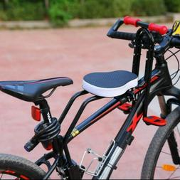 US Bicycle Children Baby Kid Seat Front Mount Safety Carrier